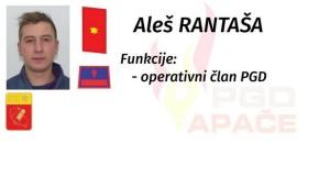 Aleš Rantaša