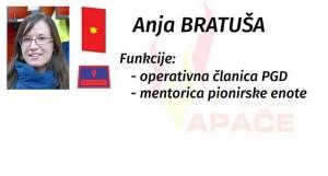 Anja Bratuša