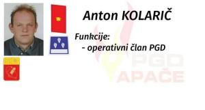 Anton Kolarič
