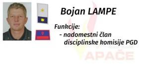 Bojan Lampe