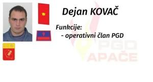 Dejan Kovač