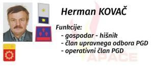 Herman Kovač