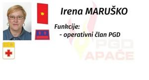 Irena Maruško