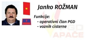 Janko Rožman