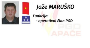 Jože Maruško