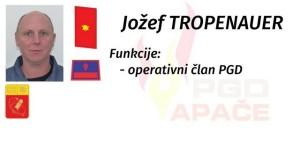 Jožef Tropenauer
