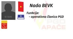 Nada Bevk