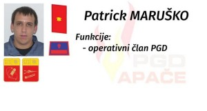 Patrick Maruško