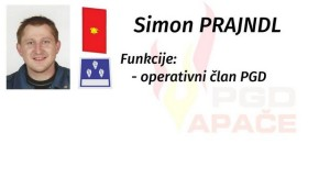 Simon Prajndl