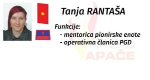Tanja Rantaša
