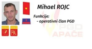 Mihael Rojc