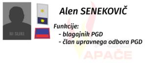 Alen Senekovič