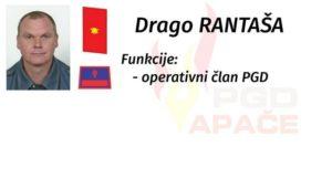 Drago Rantaša