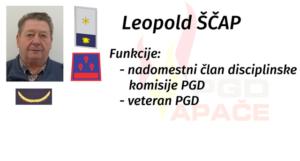 Leopold Ščap