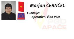 Marjan Černčec