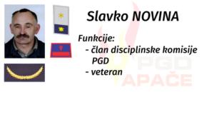 Slavko Novina