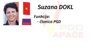 Suzana Dokl