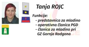 Tanja Rojc