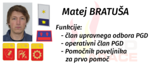 Matej Bratuša